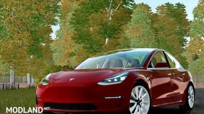 2018 Tesla Model 3 [1.5.9]